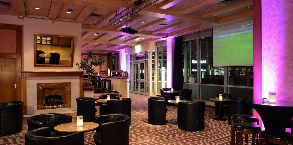 firstclass hotel in köln